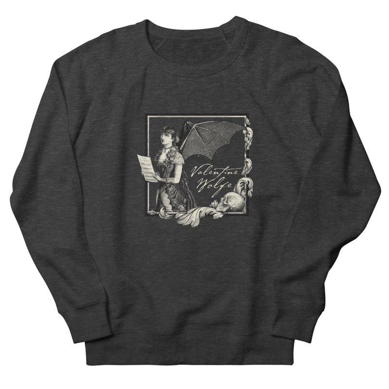 Siren Song Women's Sweatshirt by Valentine Wolfe Artist Shop