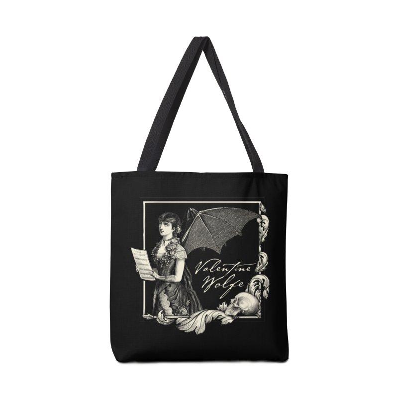 Siren Song Accessories Bag by Valentine Wolfe Artist Shop