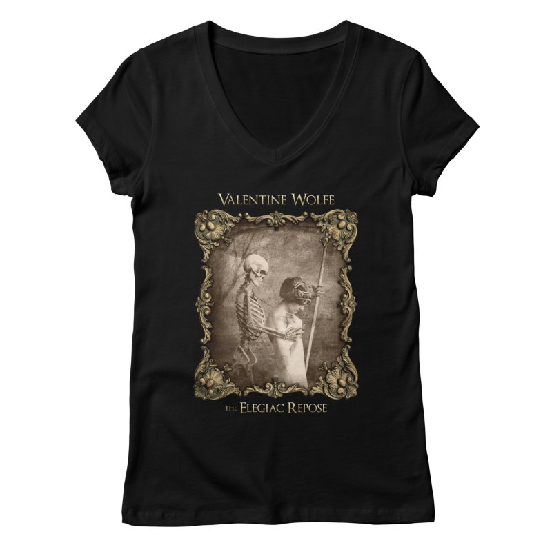Women's None by Valentine Wolfe Artist Shop