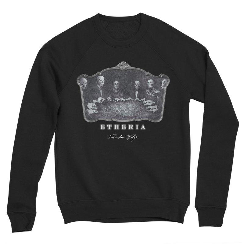 Etheria Women's Sweatshirt by Valentine Wolfe Artist Shop