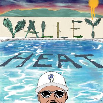 Valley Heat Logo