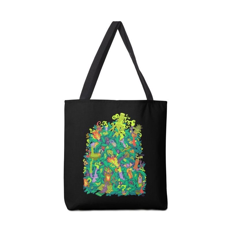 Nug House Accessories Tote Bag Bag by Valeriya Volkova
