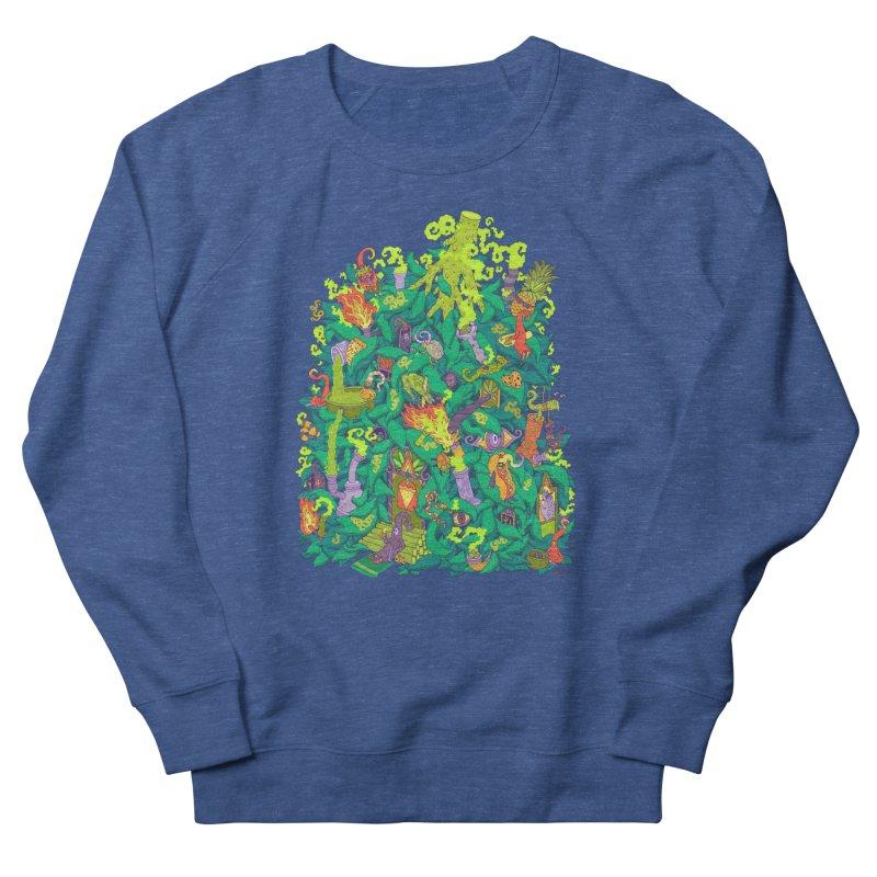 Nug House Men's Sweatshirt by Valeriya Volkova