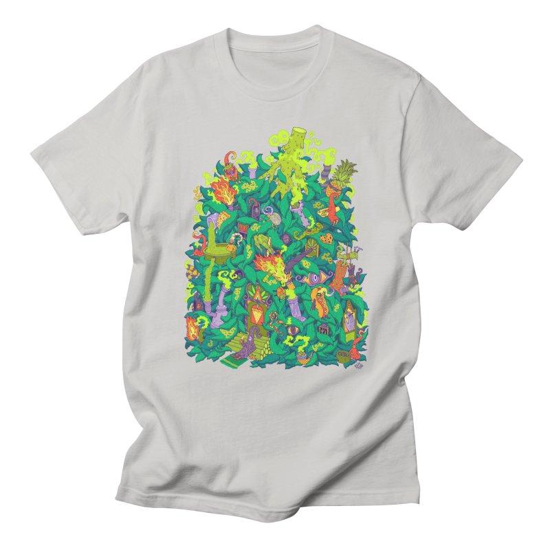 Nug House Men's Regular T-Shirt by Valeriya Volkova
