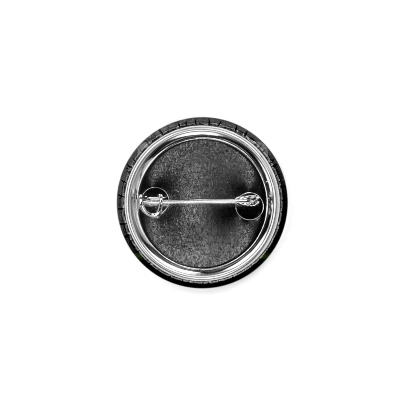 The Sick, Sad World Show Accessories Button by Vamp Dearie