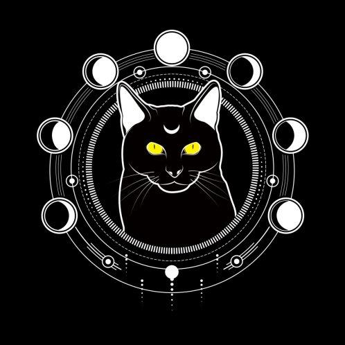 Design for Eternal Meow