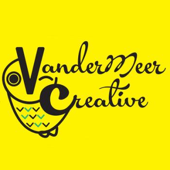 VanderMeer Creative Logo