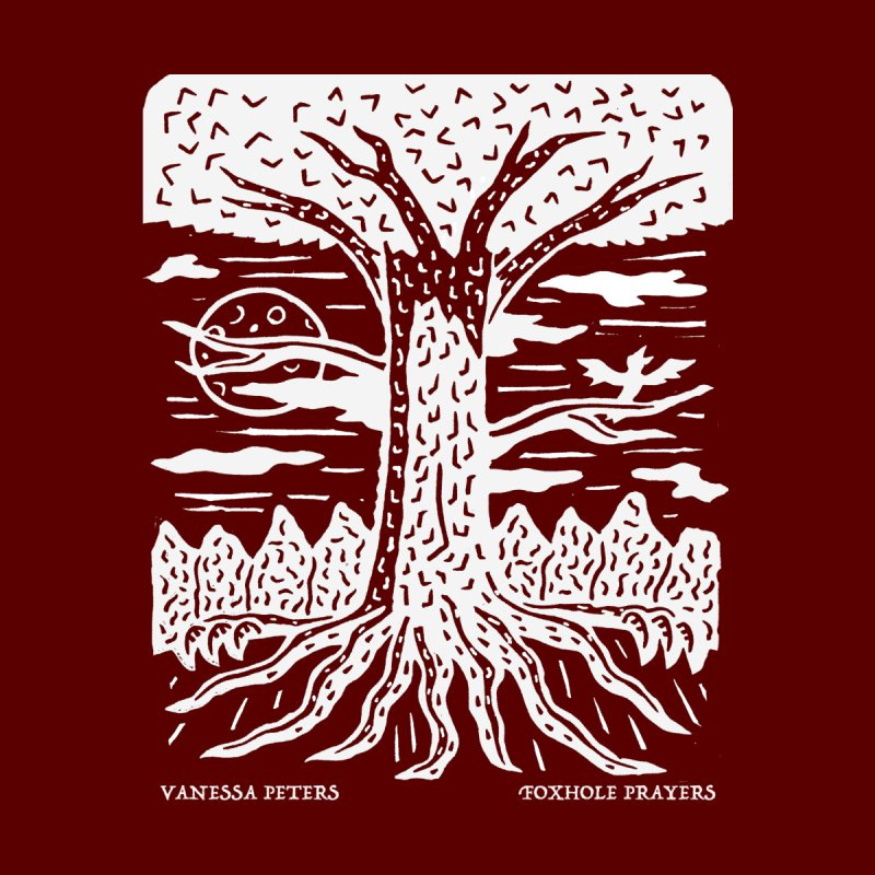 Foxhole Prayers by Vanessa Peters's Artist Shop