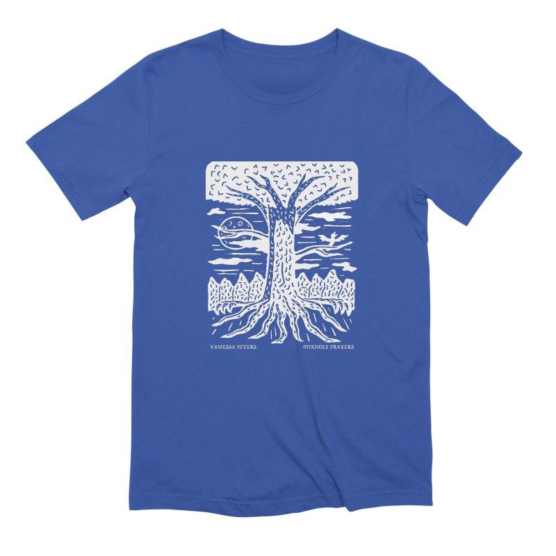 Foxhole Prayers Men's Extra Soft T-Shirt by vanessapeters's Artist Shop