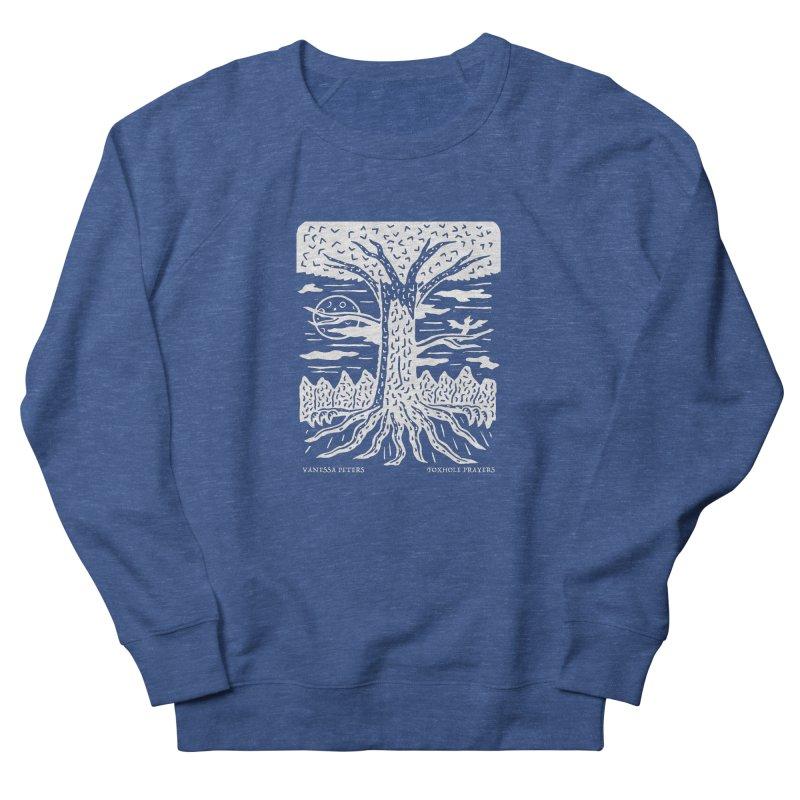 Foxhole Prayers Men's Sweatshirt by Vanessa Peters's Artist Shop