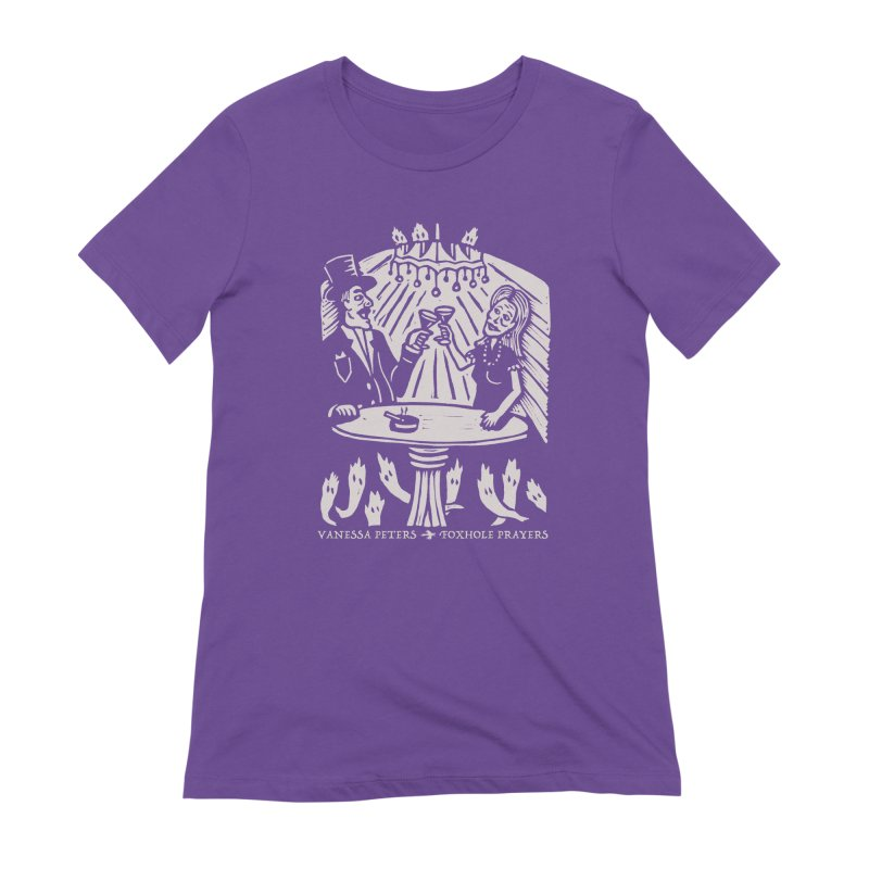 Just One of Them Women's Extra Soft T-Shirt by Vanessa Peters's Artist Shop