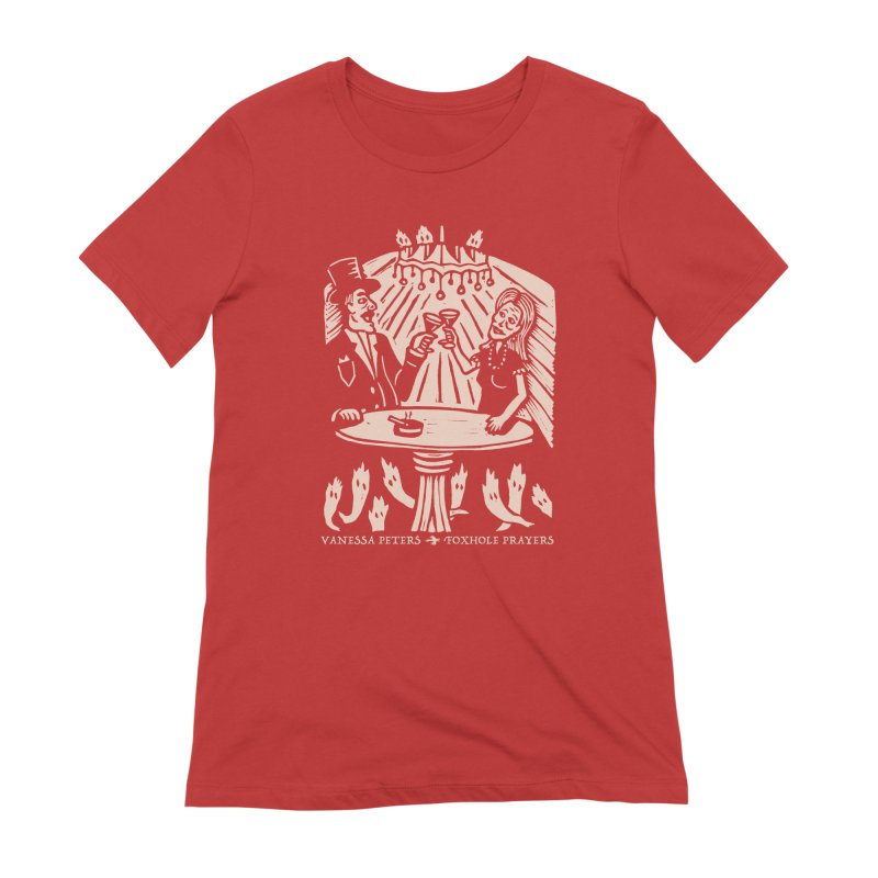 Just One of Them Women's Extra Soft T-Shirt by vanessapeters's Artist Shop