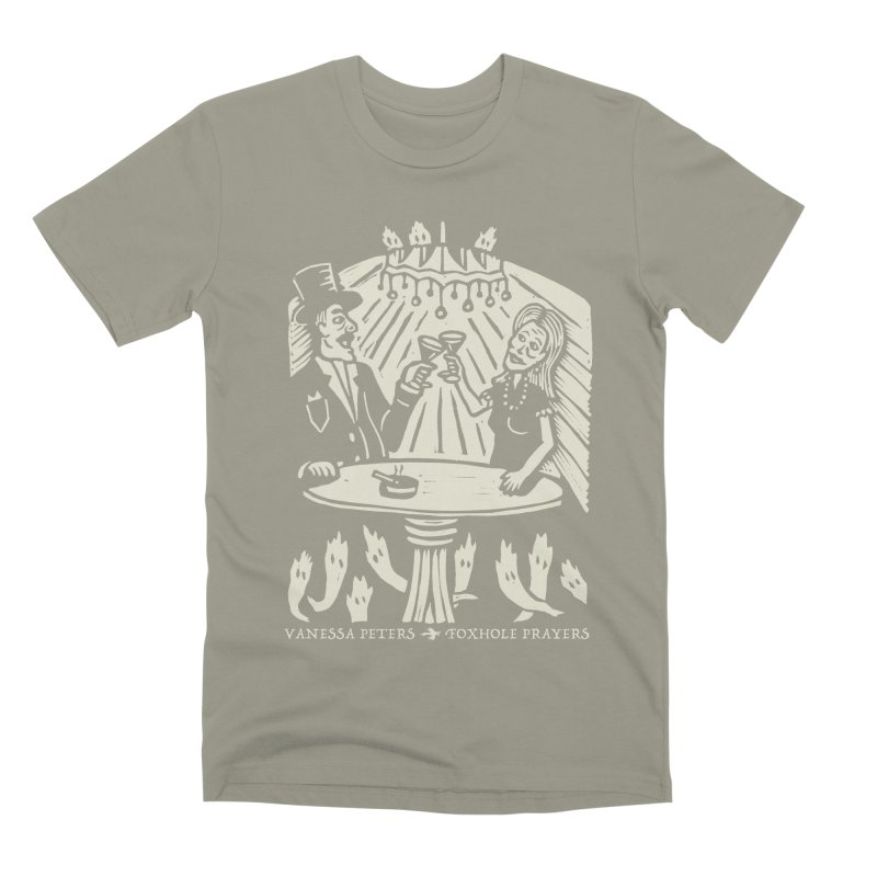 Just One of Them Men's Premium T-Shirt by vanessapeters's Artist Shop