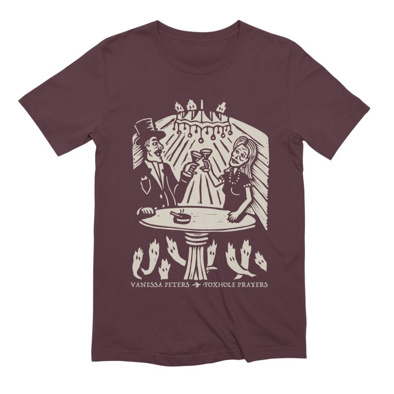 Just One of Them Men's Extra Soft T-Shirt by Vanessa Peters's Artist Shop