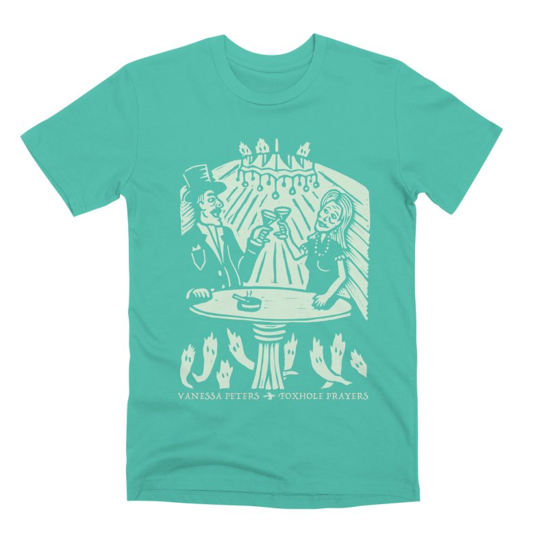 Just One of Them Men's Premium T-Shirt by Vanessa Peters's Artist Shop