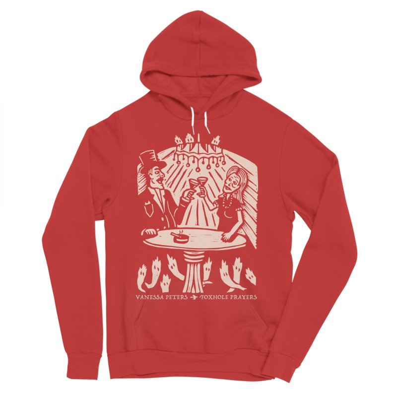 Just One of Them Women's Pullover Hoody by Vanessa Peters's Artist Shop