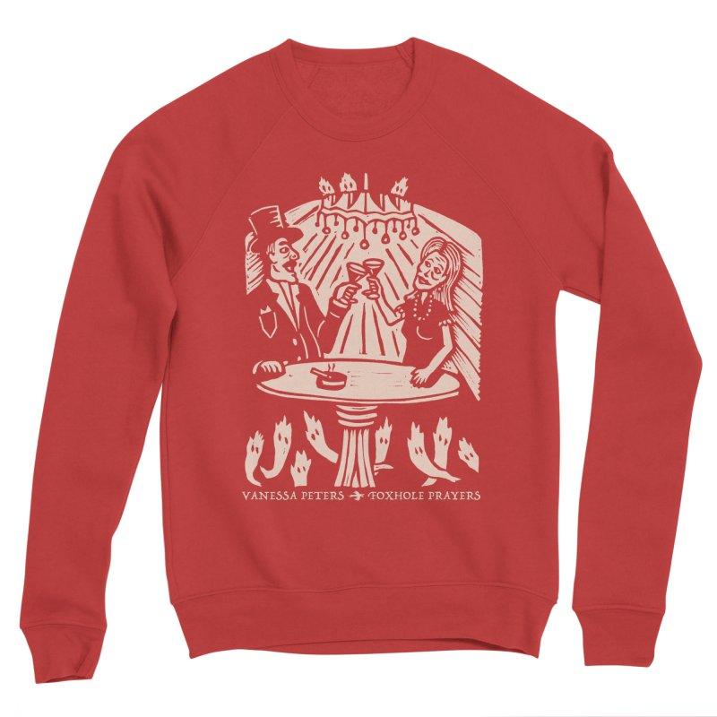 Just One of Them Women's Sponge Fleece Sweatshirt by Vanessa Peters's Artist Shop