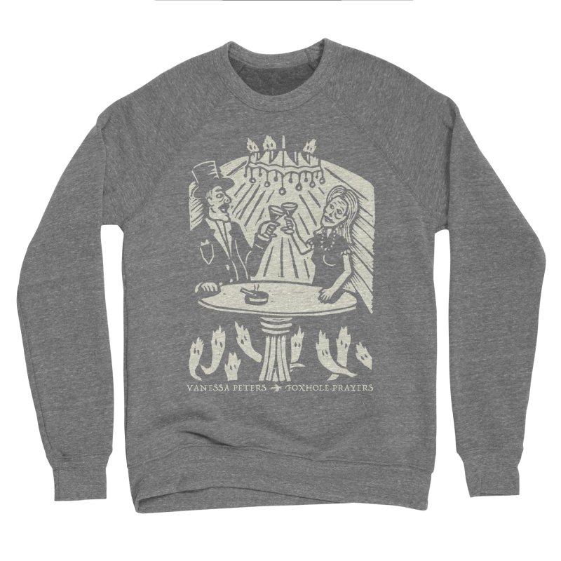 Just One of Them Men's Sponge Fleece Sweatshirt by Vanessa Peters's Artist Shop