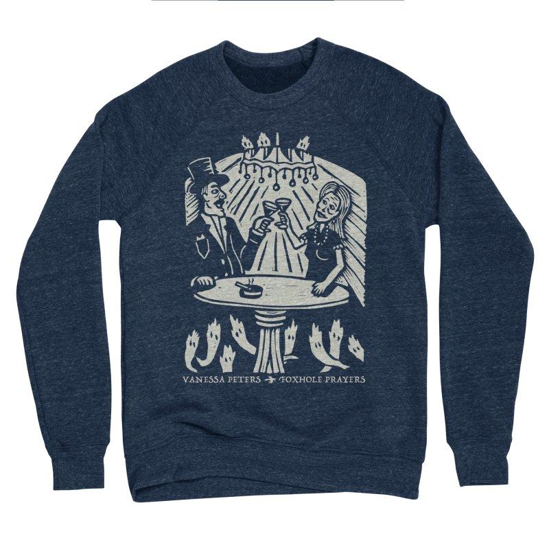 Just One of Them Men's Sponge Fleece Sweatshirt by vanessapeters's Artist Shop