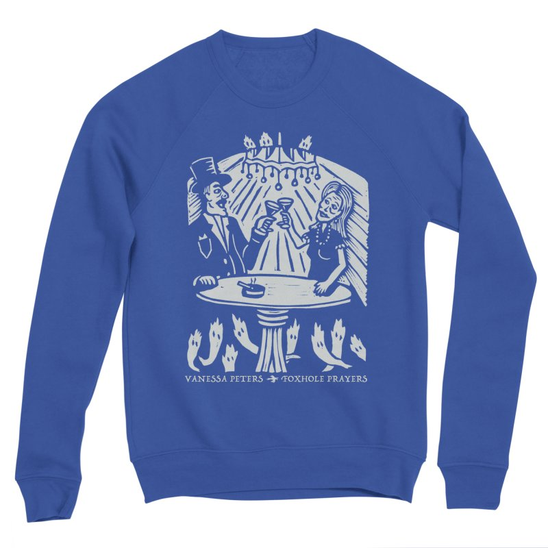 Just One of Them Women's Sweatshirt by Vanessa Peters's Artist Shop
