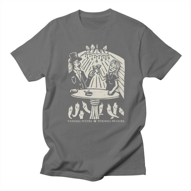 Just One of Them Men's T-Shirt by Vanessa Peters's Artist Shop