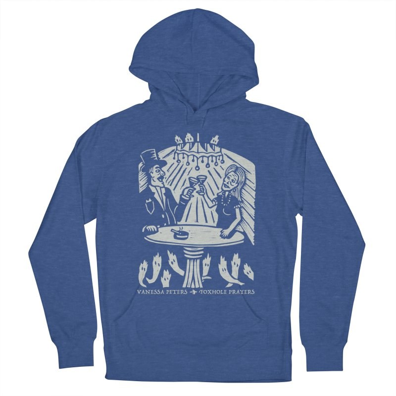 Just One of Them Women's French Terry Pullover Hoody by vanessapeters's Artist Shop