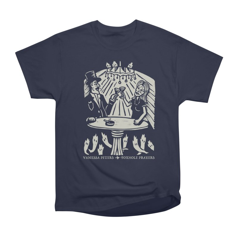 Just One of Them Women's Heavyweight Unisex T-Shirt by Vanessa Peters's Artist Shop