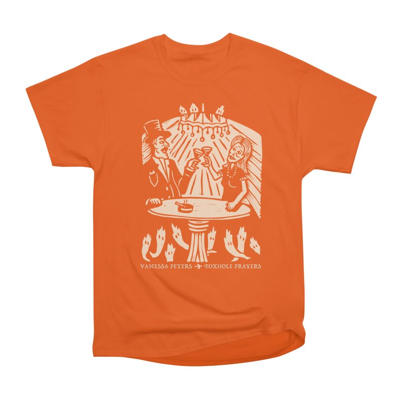 Just One of Them Men's Heavyweight T-Shirt by Vanessa Peters's Artist Shop