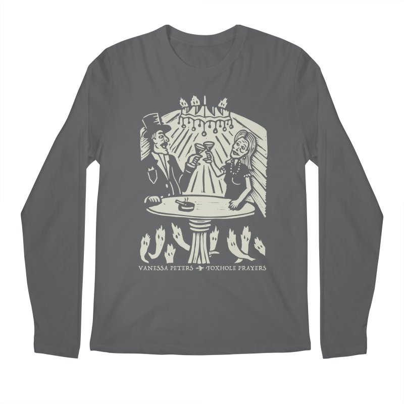 Just One of Them Men's Longsleeve T-Shirt by Vanessa Peters's Artist Shop