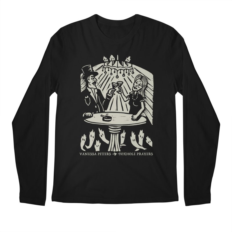 Just One of Them Men's Regular Longsleeve T-Shirt by vanessapeters's Artist Shop