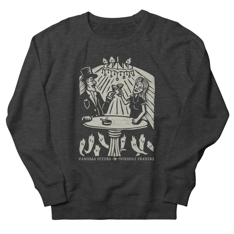 Just One of Them Women's French Terry Sweatshirt by vanessapeters's Artist Shop