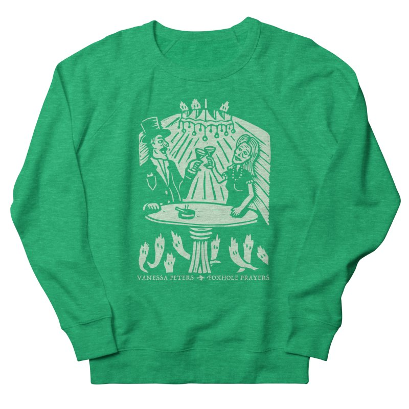 Just One of Them Men's Sweatshirt by Vanessa Peters's Artist Shop