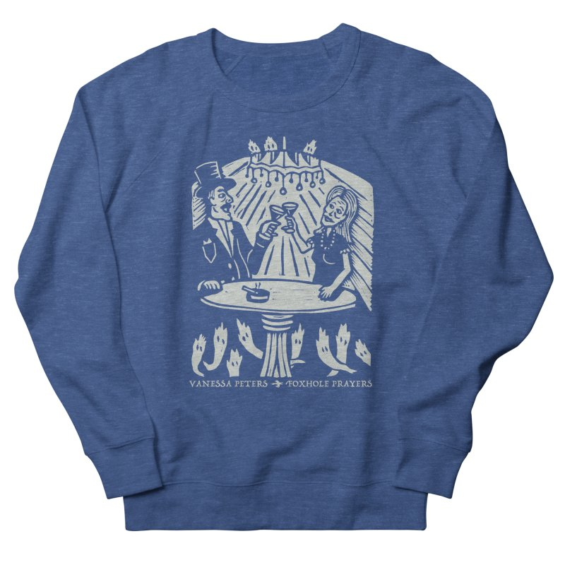 Just One of Them Men's Sweatshirt by Vanessa Peters's Artist Shop