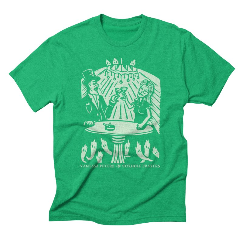 Just One of Them Men's Triblend T-Shirt by Vanessa Peters's Artist Shop