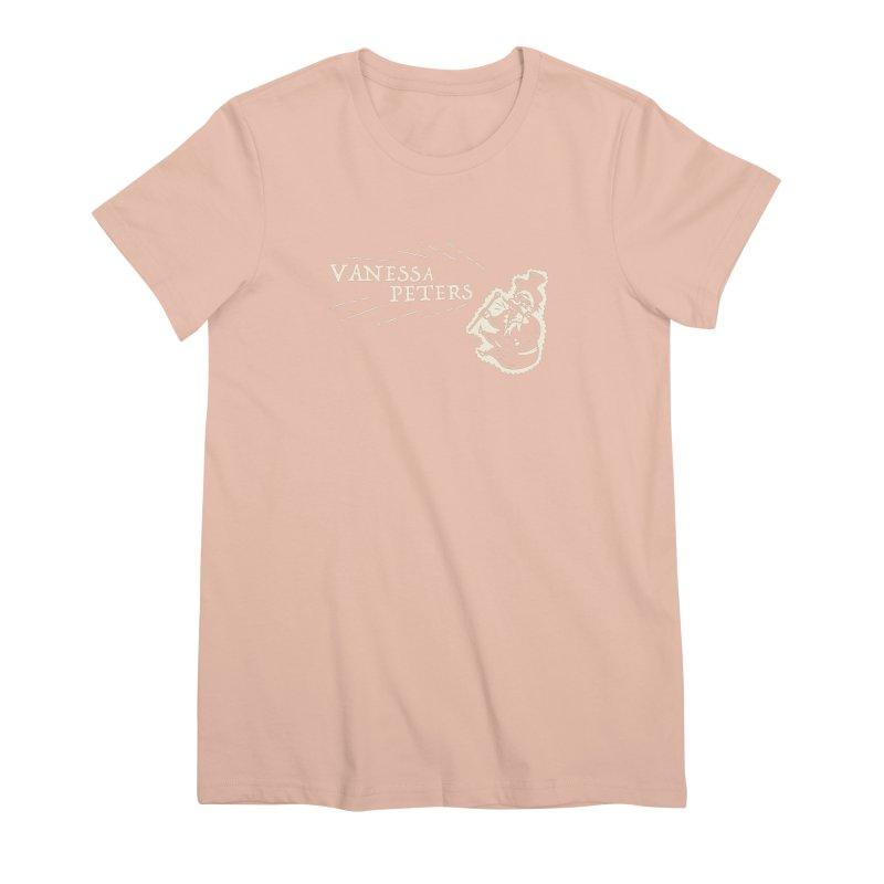 Carnival Barker Women's Premium T-Shirt by Vanessa Peters's Artist Shop