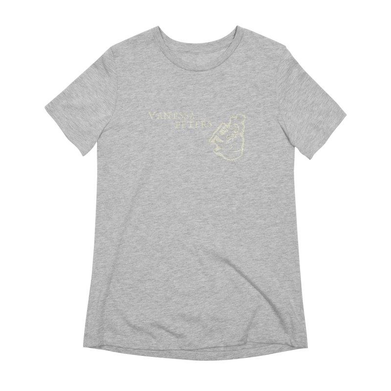 Carnival Barker Women's Extra Soft T-Shirt by Vanessa Peters's Artist Shop