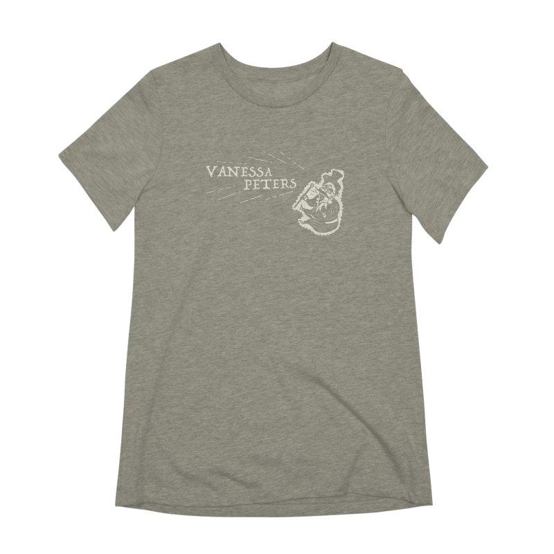 Carnival Barker Women's Extra Soft T-Shirt by vanessapeters's Artist Shop