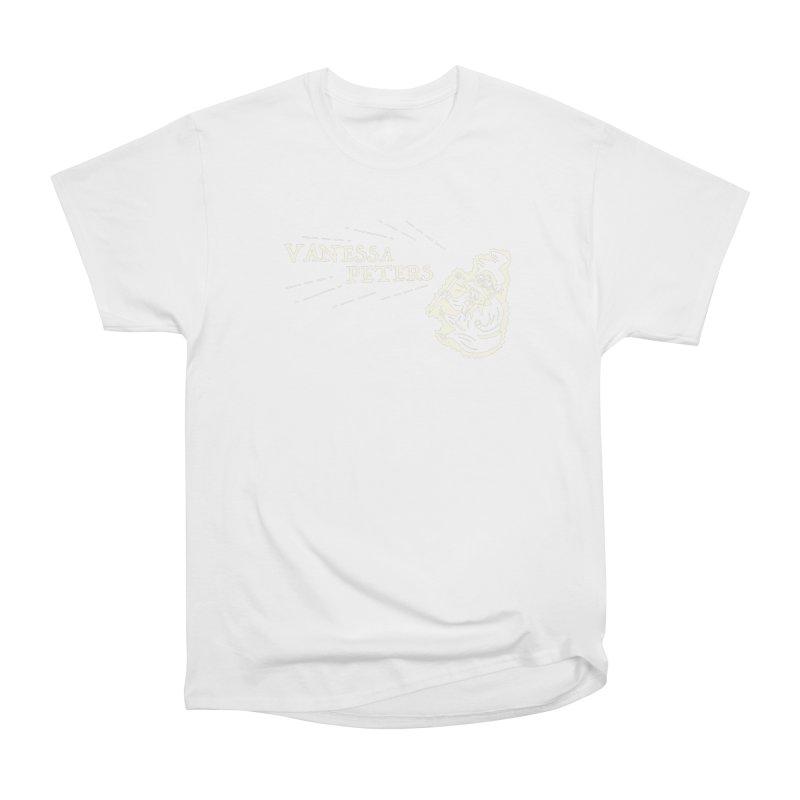 Carnival Barker Women's Heavyweight Unisex T-Shirt by vanessapeters's Artist Shop