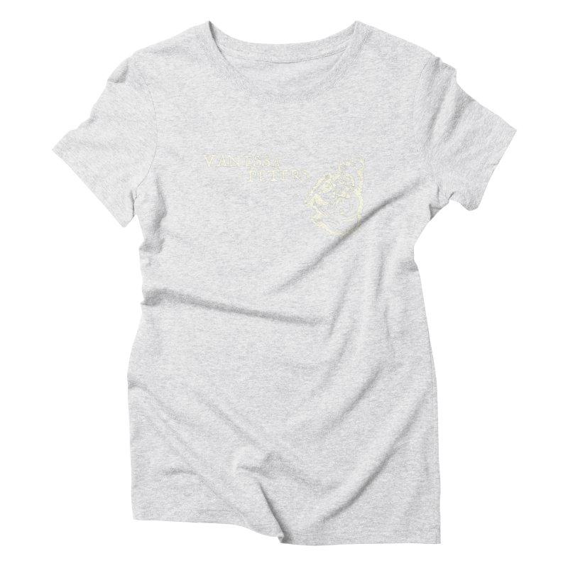 Carnival Barker Women's T-Shirt by Vanessa Peters's Artist Shop