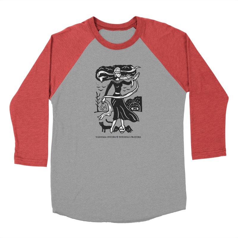 Lady Luck Men's Longsleeve T-Shirt by Vanessa Peters's Artist Shop