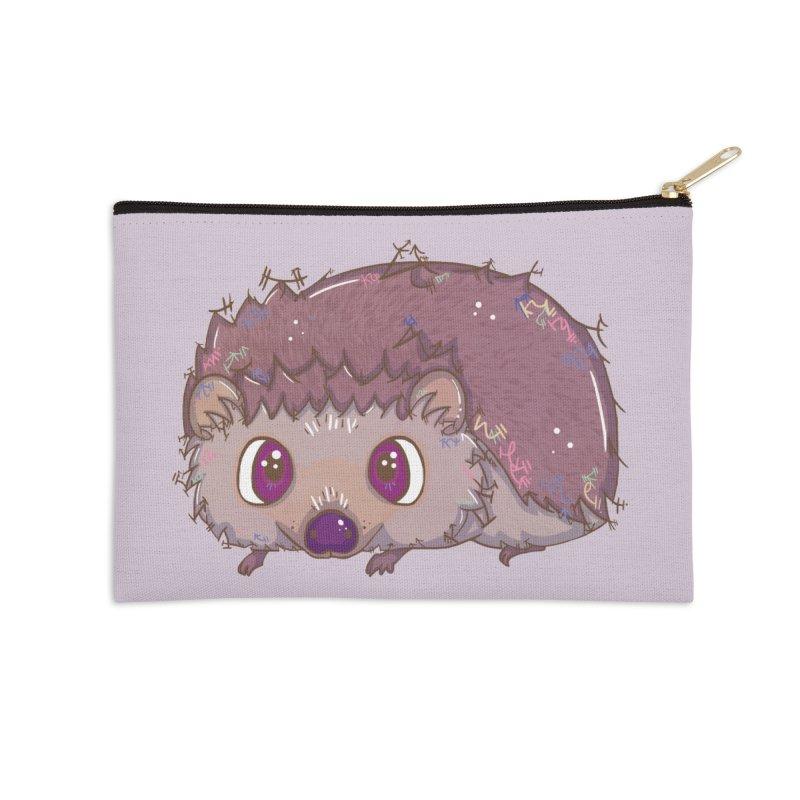 Happiest Little Hedgehog   by VanillaKirsty's Artist Shop