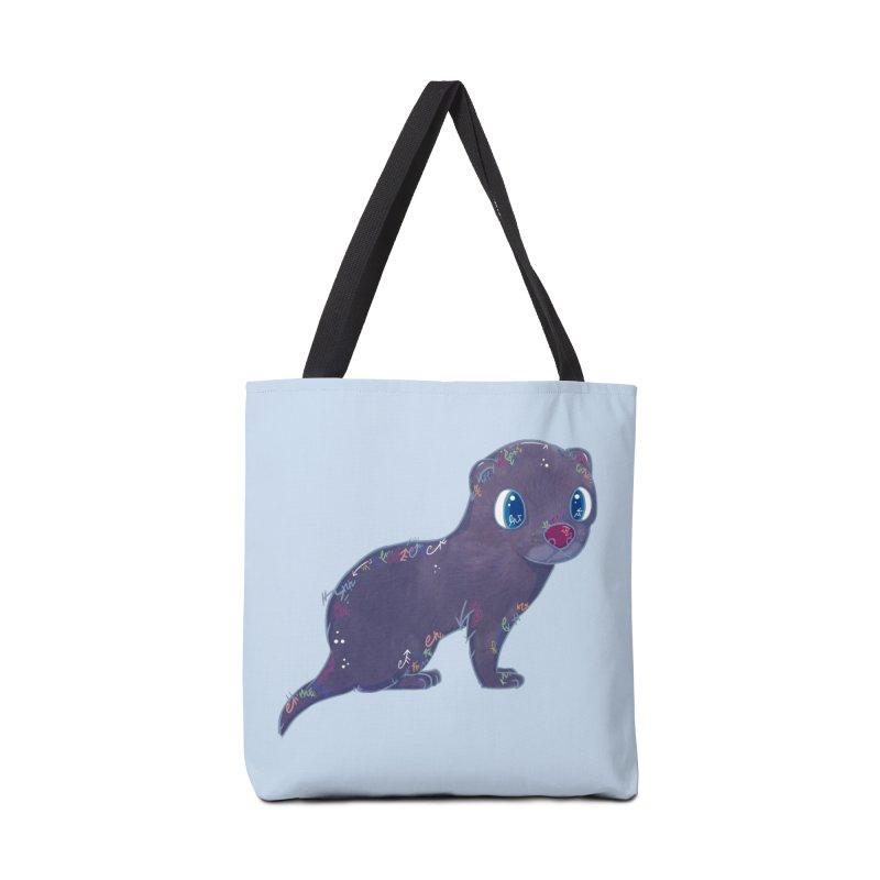 Mini Mink  Accessories Bag by VanillaKirsty's Artist Shop