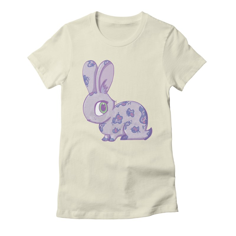 Brave Little Bunny   by VanillaKirsty's Artist Shop