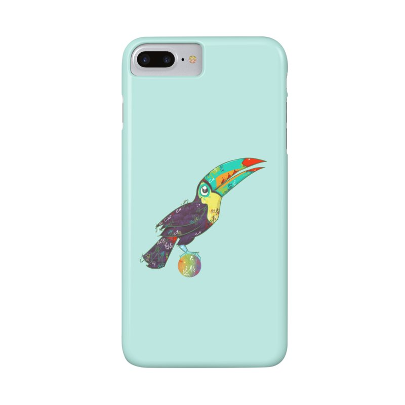 Toucan Can Do It!  Accessories Phone Case by VanillaKirsty's Artist Shop