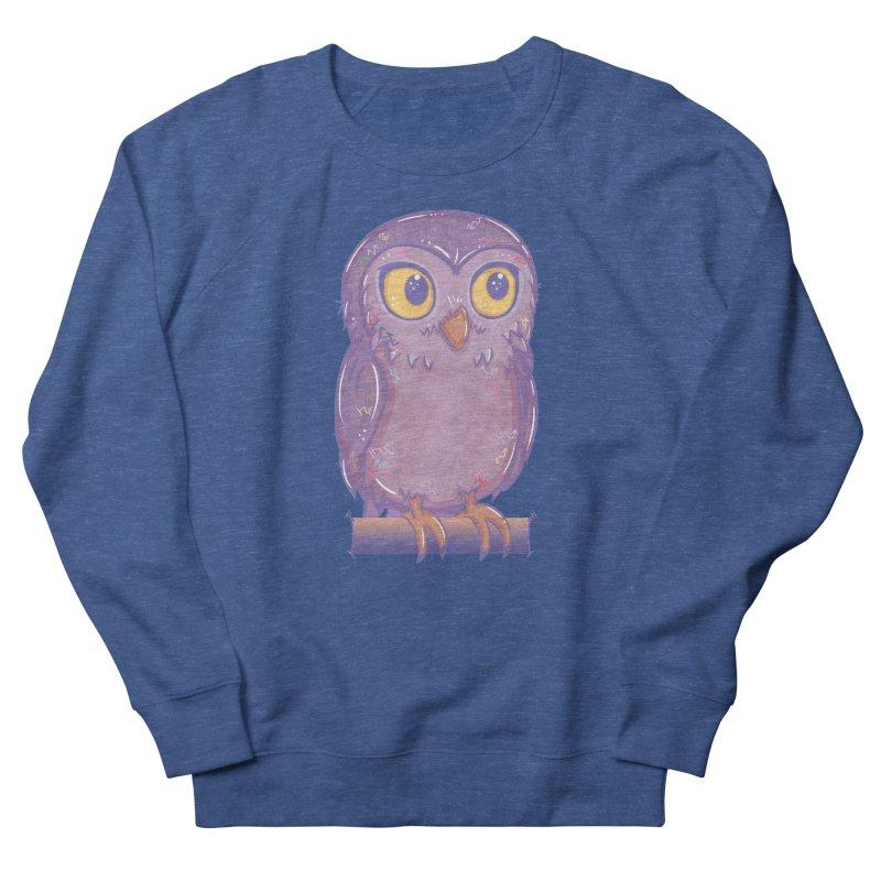 Enchanting Little Owl Women's Sweatshirt by VanillaKirsty's Artist Shop