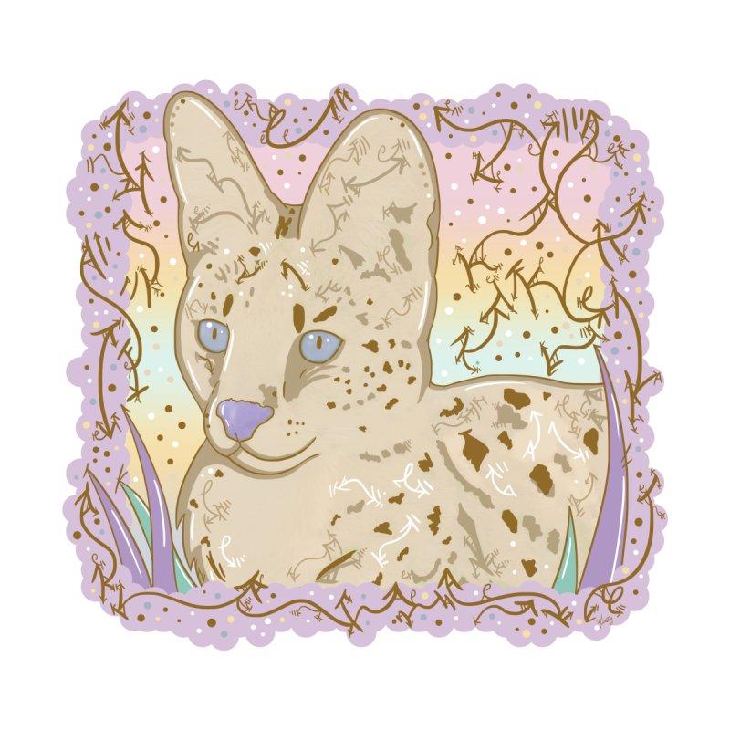 Little Serval by VanillaKirsty's Artist Shop