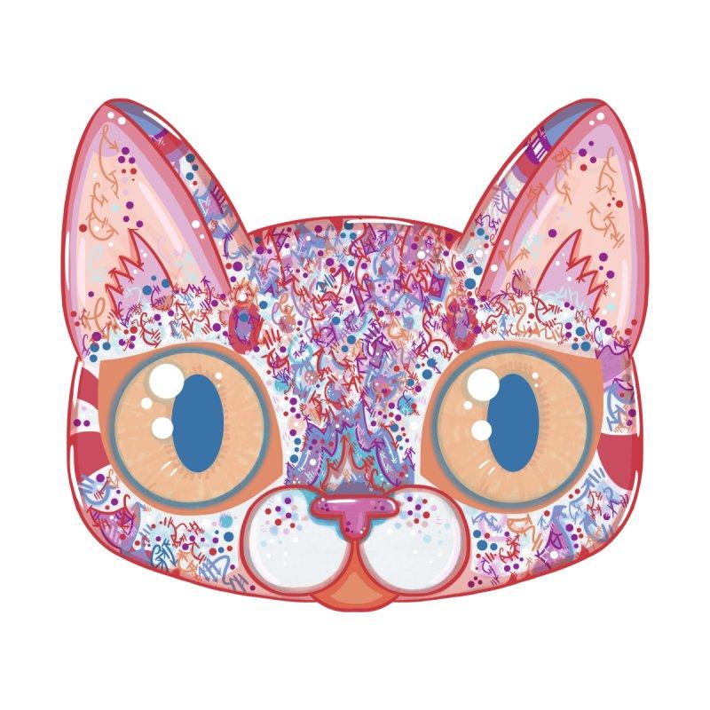 Chromatic Cat I by VanillaKirsty's Artist Shop