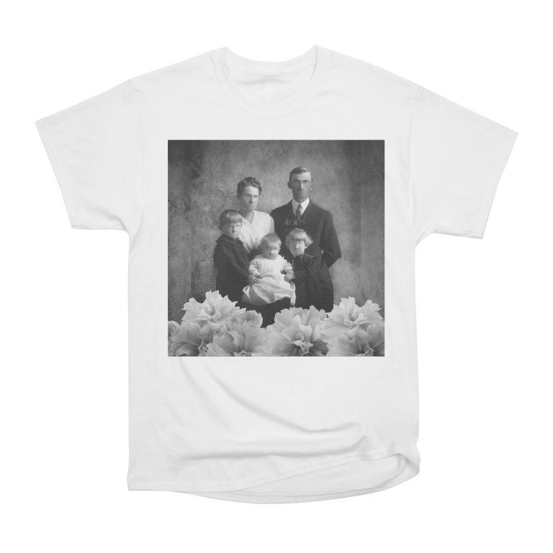 Lorem Ipsum Men's T-Shirt by V A N L A W R E N C
