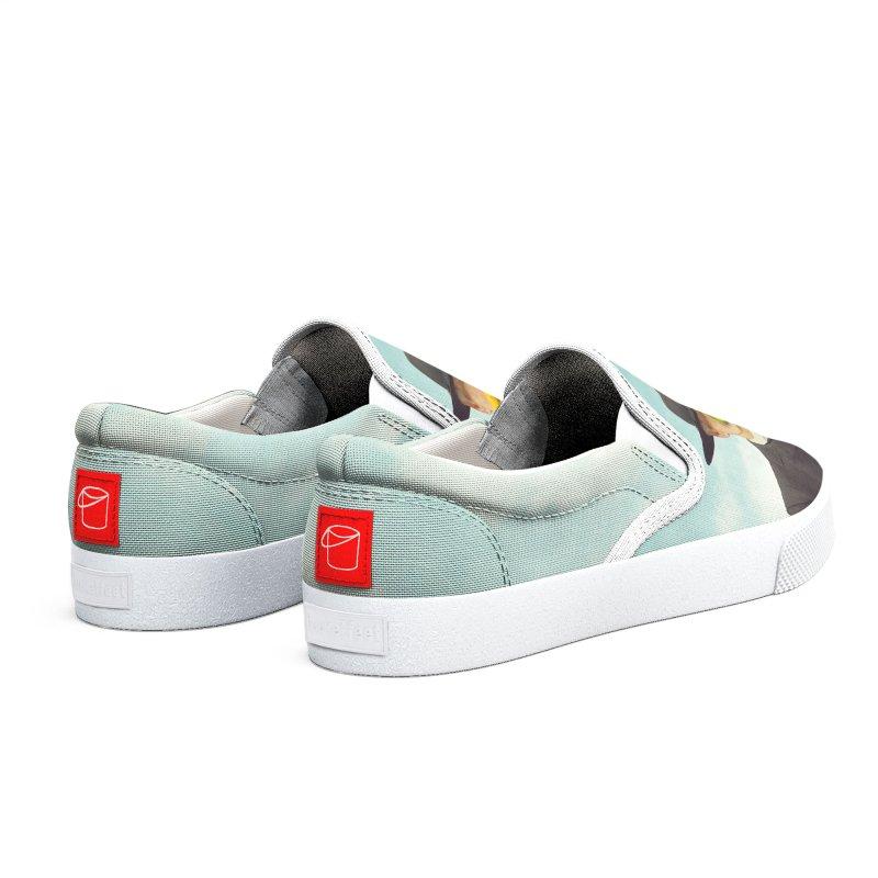 The Son of Mom Men's Shoes by V A N L A W R E N C
