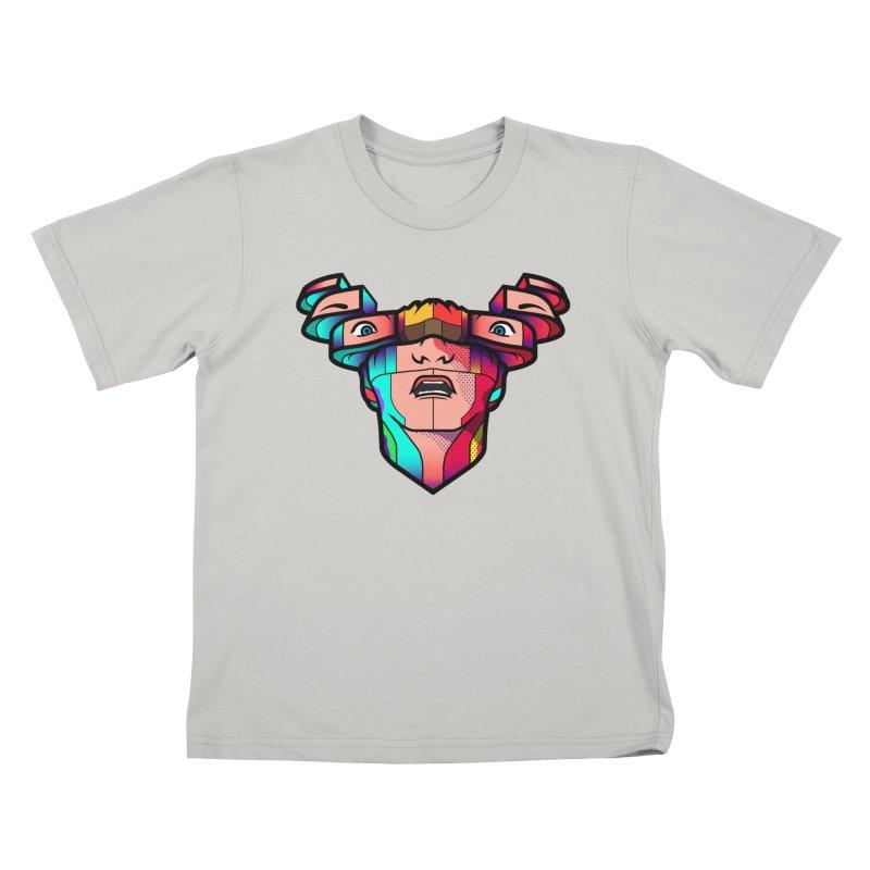 Total Recall Kids T-shirt by Van Orton Design Threadless Shop